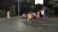 秋高之夜决战搜狐,58同城天津总部vs搜狐视频 篮球比赛