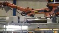 KUKA库卡机器人汽车制造业