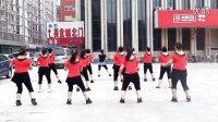 河南安阳文化宫欢乐广场舞——永远的朋友 群QQ:300972541