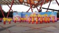 舞动中原选拔赛------三门峡湖滨广场《西部放歌》
