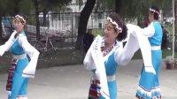公主岭科研社区舞蹈队