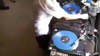 DJ Ravine and a Hardcore Christmas