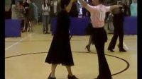 葵青区社交舞公开赛A