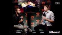 Zedd Talks Lady Gaga, Paramore s Hayley Williams