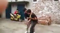 广西柳州市柳北区木材厂.之怪兽打奥特曼