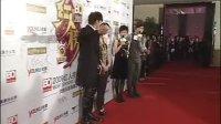 BQ红人榜联手优酷颁奖盛典 红毯部分 何润东 高圆圆 17