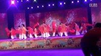 20131002南昌东湖区决赛节目一开场舞《主席的话儿记心上》