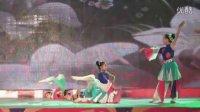 20131002南昌东湖区决赛节目二古典舞《春暖花开》