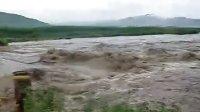 桦甸 洪水 桥毁
