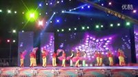20131002南昌东湖区决赛节目十二《新龙船调》