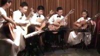 维瓦尔第《D大调协奏曲》太原魏岱娅李岩军姜达段宇豪王璐 五重奏 古典吉他
