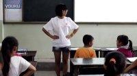 晋中学院青春鸿晋志愿服务队之换气练习