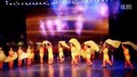 三门峡湖滨广场决赛《西部放歌》