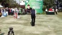 观澜湖趣味高尔夫球日 - 深圳高尔夫