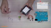 DFRobot Arduino初学者套件教程3 蜂鸣器实验