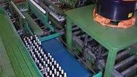 KUKA库卡工业机器人 饮料瓶堆垛