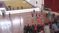 邵东县国土资源局篮球赛系列第七场