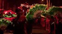 Q西城街秧歌(夜拍2)