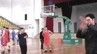 邵东县国土资源局篮球赛系列第一场
