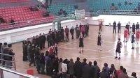 邵东县国土资源局篮球赛系列第八场(复赛第二场)