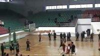 邵东县国土资源局篮球赛系列第五场