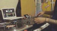DJ電音舞曲 (Dj Vino 節奏の灑脫)