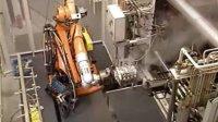 KUKA库卡工业机器人 金属铸造行业运用