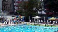 香港离岛区游泳比赛开幕礼 20100822