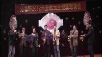 湖南省萨克斯会所梦想组合2011年12月17日首次亮相