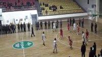 邵东县国土资源局篮球赛系列第四场