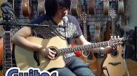 左轮吉他教学入门NO.7《吉他的调音方法》