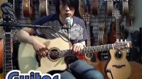 左轮吉他教学入门NO.8《右手符号与练习方法》