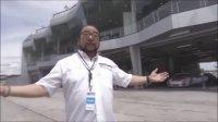 亚洲保时捷卡雷拉杯马来西亚花絮 – 第二节