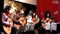Andrew York安德鲁·约克《POP》山西太原 古典吉他 四重奏
