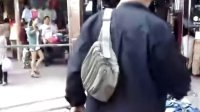 20111105 福州台江步行街 城管执法 福州台江城管
