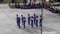 西藏林芝朗县洞嘎镇小学 学生舞蹈(藏族舞蹈)2