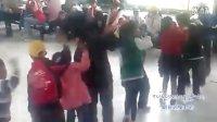 西藏林芝朗县洞嘎镇小学 学生舞蹈(藏族舞蹈)
