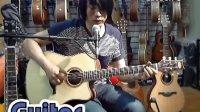 左轮吉他教学入门NO.9《右手分解的练习方法》