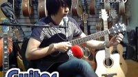 左轮吉他教学入门NO.6《如何为吉他更换琴弦》