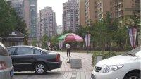 上海黄浦峻岭广场写字楼最新视频