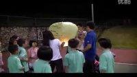 孔明灯 - 观澜湖深圳夏令营 (2)
