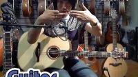 左轮吉他教学入门NO.10《双手灵活与耐力的训练》