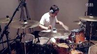 碉堡了ROCK猫国内首发 drum show Skrillex - Scary Monsters a