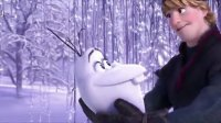 """迪士尼《冰雪奇緣》最新宣傳片"""" Forecast"""""""