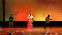 烟台南山学院2009年物流元旦晚会话剧团节目—嫦娥征婚记
