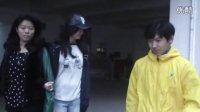 青岛科技大学崂山校区学生会文艺部2013年DV视频