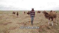 新鲜出炉:不到戈壁非好汉Eddie Huang游蒙古(一)