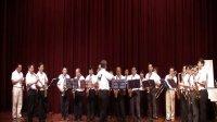 湖南省萨克斯会所2011年9月10日表演萨克斯合奏