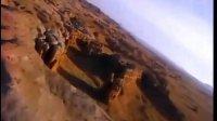 沙漠远景:鹰之路