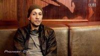 Pioneer DJ - DJ VICE Interview, 2013